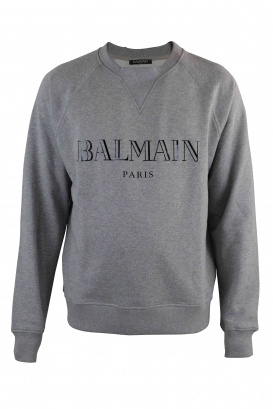 Sweatshirt Paris