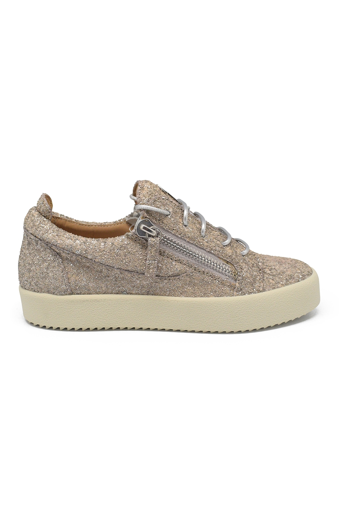 Cheryl Glitter sneakers