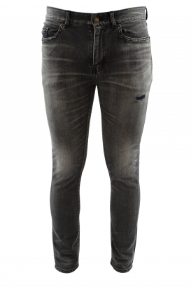 Jean Skinny Saint Laurent