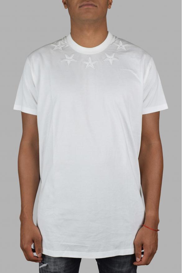 T-Shirt - Taille: XS - Givenchy - Modalova