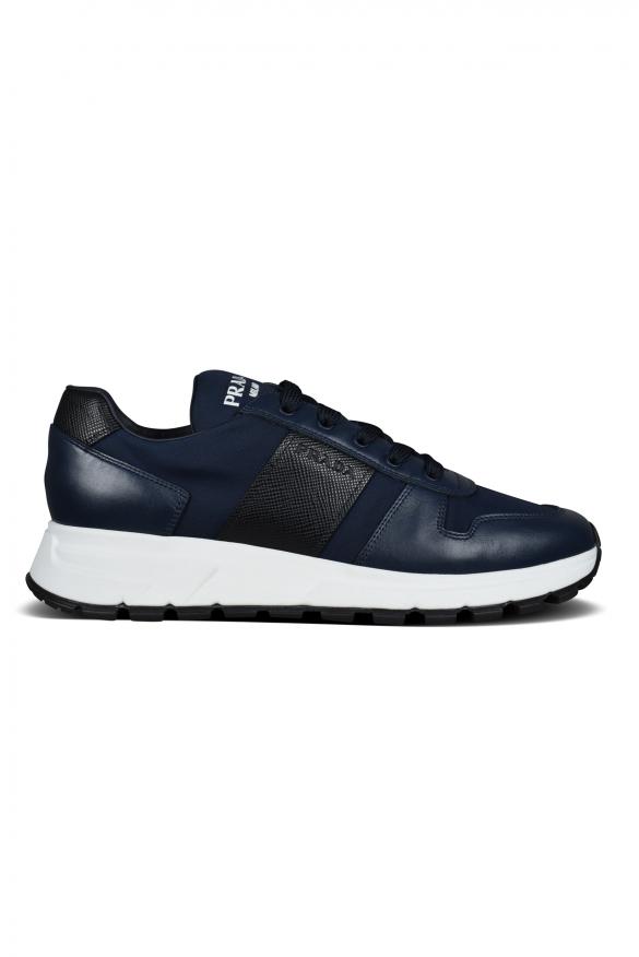 Sneakers Prax 1 - Pointure: 43,5 - Prada - Modalova